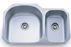 1310/ 1311 18 GAUGE 70/30 STAINLESS STEEL SINK