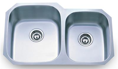 New Stainless Steel Sink to Complete Your Remodel