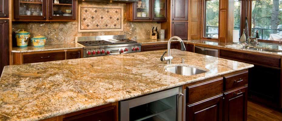 Should I Upgrade to Granite Countertops?