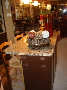 Granite: The Best Choice for Tabletops and Bars