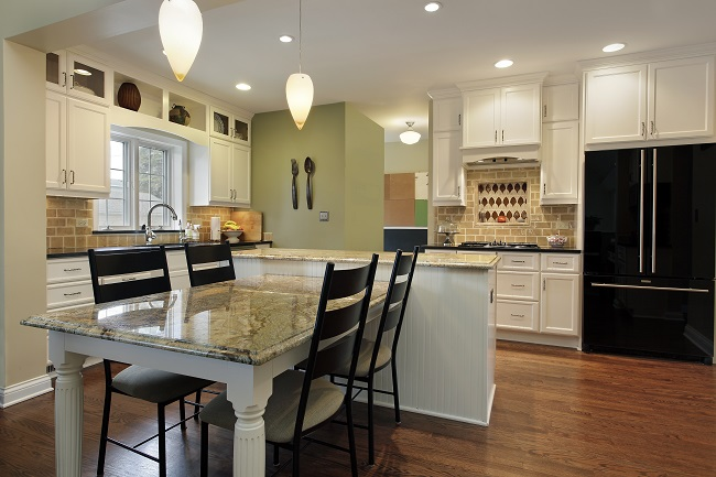 Bring Natural Stone to Your Dining Table