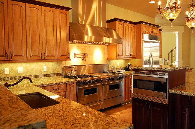 Questions to Consider When Choosing a New Countertop