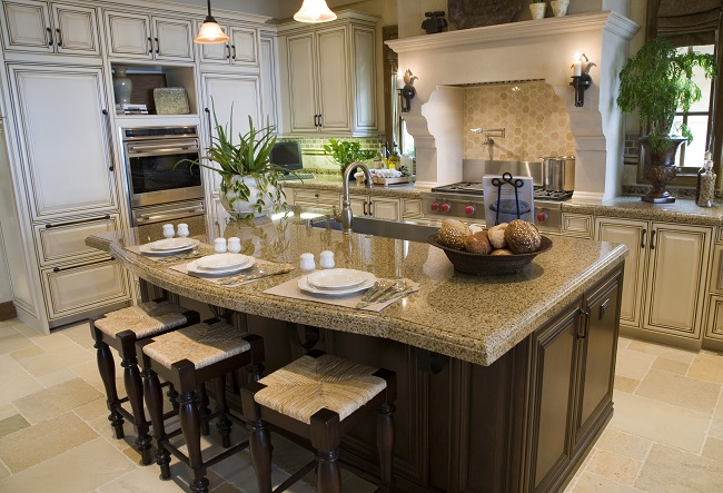 Providing Top Quality Granite to Dallas Area!