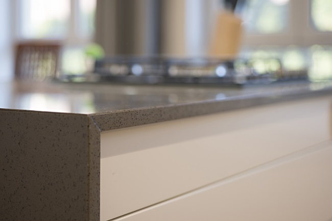 Let's Design that Perfect Edging for Your New Kitchen Countertops!