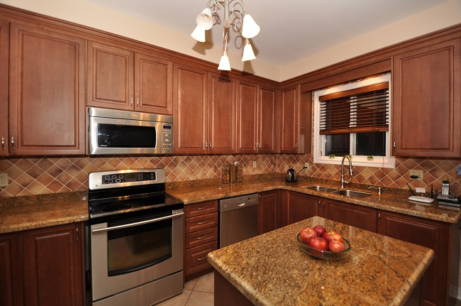 The Authentic Beauty Of Natural Stone Countertops