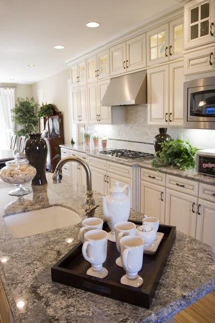 The Best Choice in DFW Area for Your Countertop Needs