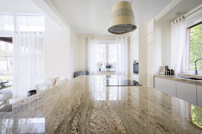 Why Go Granite? Because You Won't Regret It!
