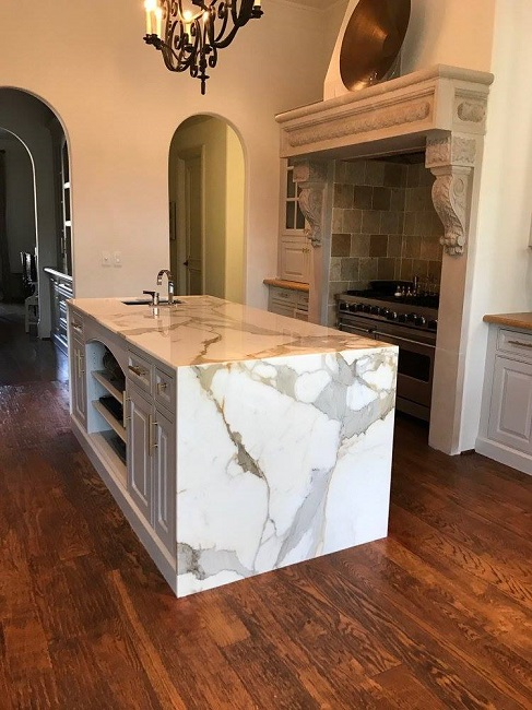 Dreaming of a New Kitchen? Let Us Help You Get There!