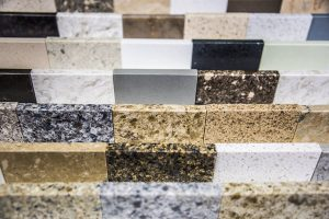 Consult an Expert When Choosing the Color of Your New Stone Counters