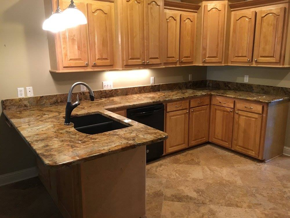 The Benefits of Choosing Granite Countertops for Your Kitchen Remodel