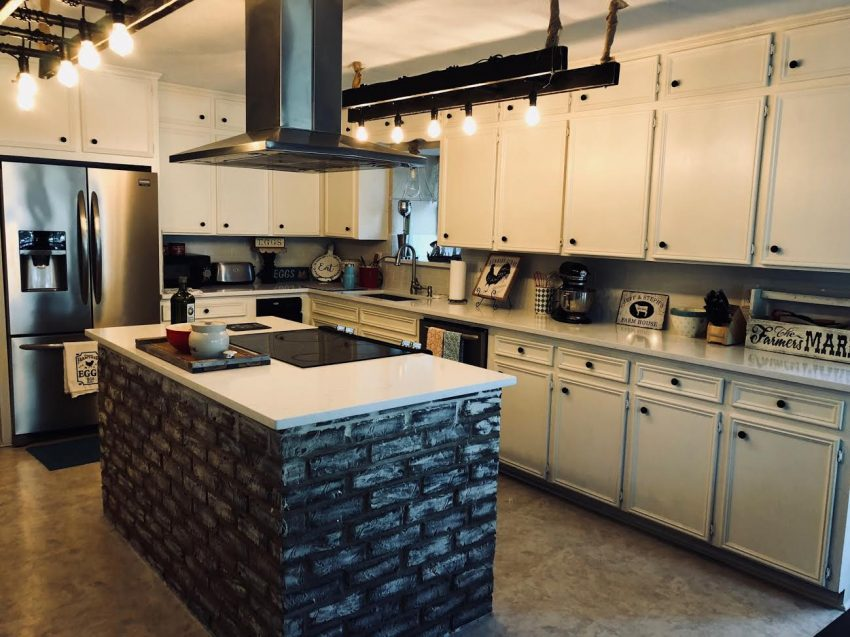 What are the Best Stone Materials for Kitchen Countertops?