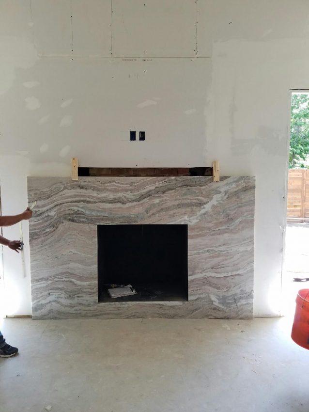 Gallery Moreno Granite