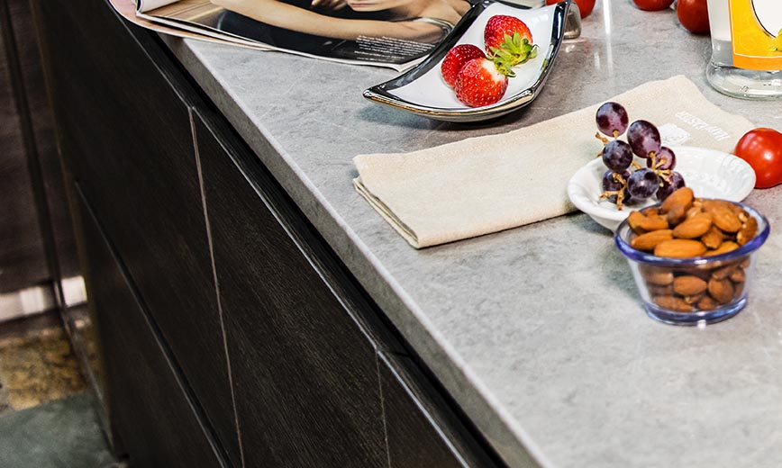 Quartz: Quality for Your Countertops