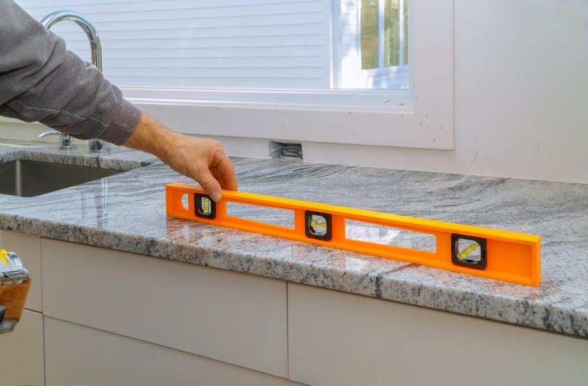 Three Reasons To Consider Professional Countertop Installation