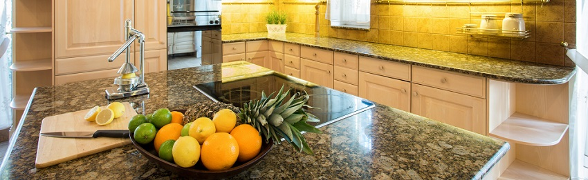 How to Choose the Right Materials for Your Countertops