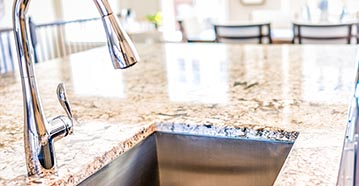 Characteristics of Granite