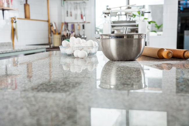 Tips on Choosing New Countertops for Your Kitchen