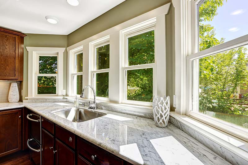 Why You Should Install Marble Countertops