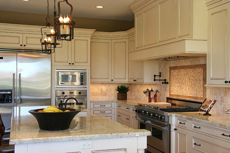 3 Reasons Why Quartz Countertops Are Excellent For Your Kitchen