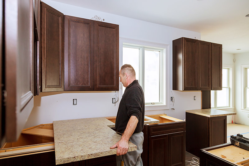 The Importance Of Professional Countertop Installation Moreno