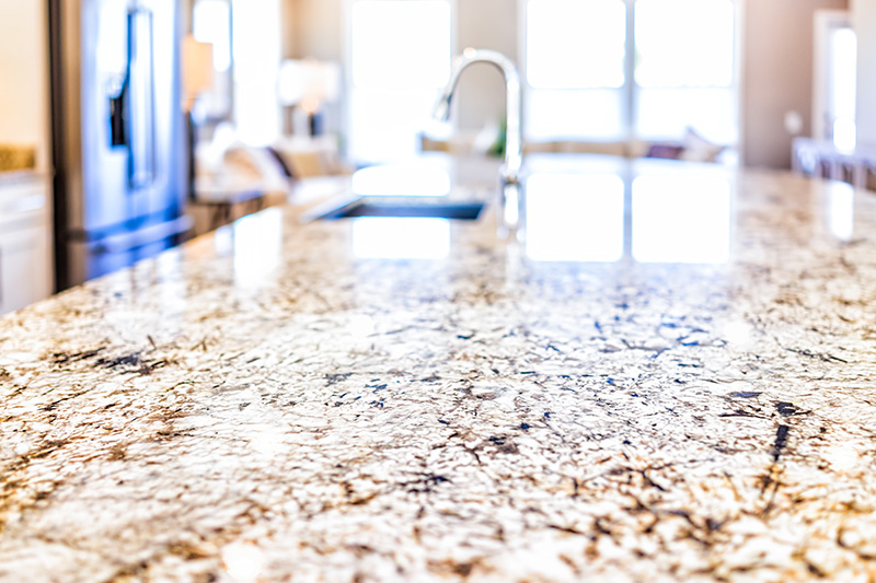 Deciding When to Replace a Countertop in Your Home