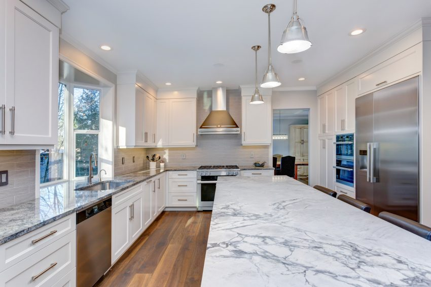 3 Reasons To Consider A Marble Countertop