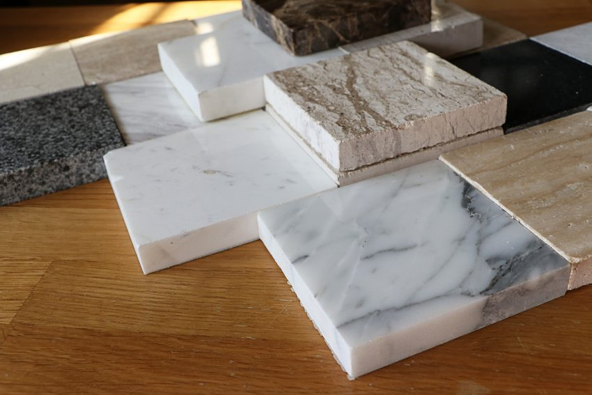 How To Choose The Best Natural Stone Fabricator