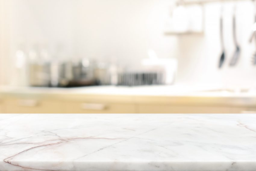 The Top Reasons to Choose Marble Countertops for Your Kitchen