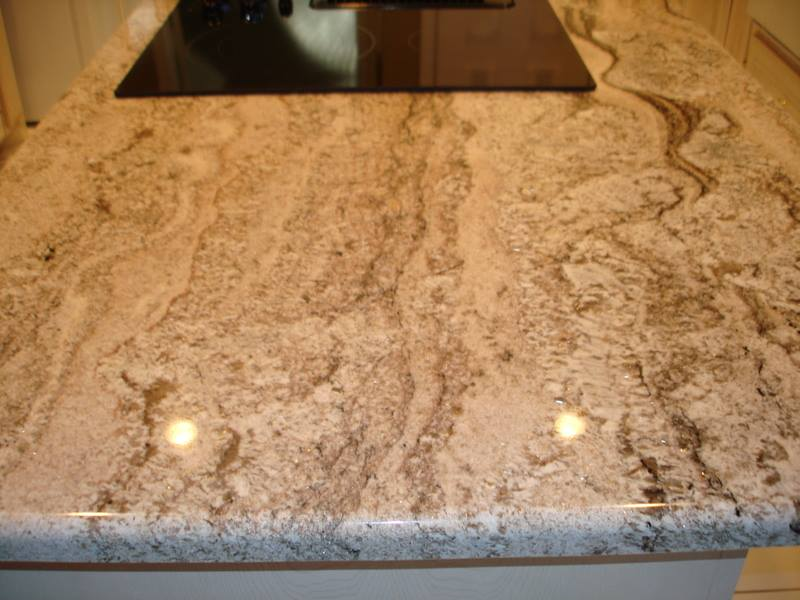 5 Reasons Why You Should Have Granite in Your Kitchen