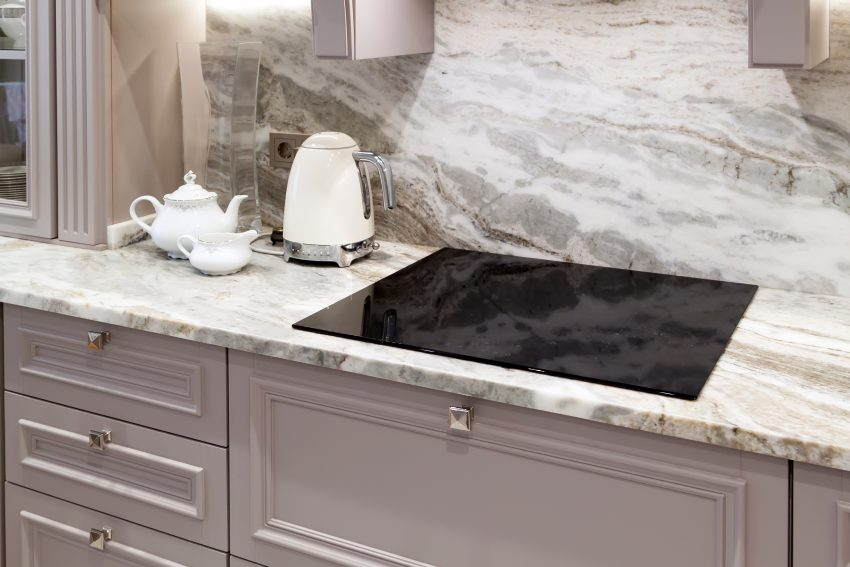 How to Clean and Maintain Your Quartz Countertop